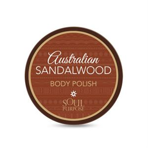 Picture of Sandalwood Polish - Sugar